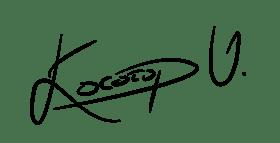 Ivan Kosogor Logo