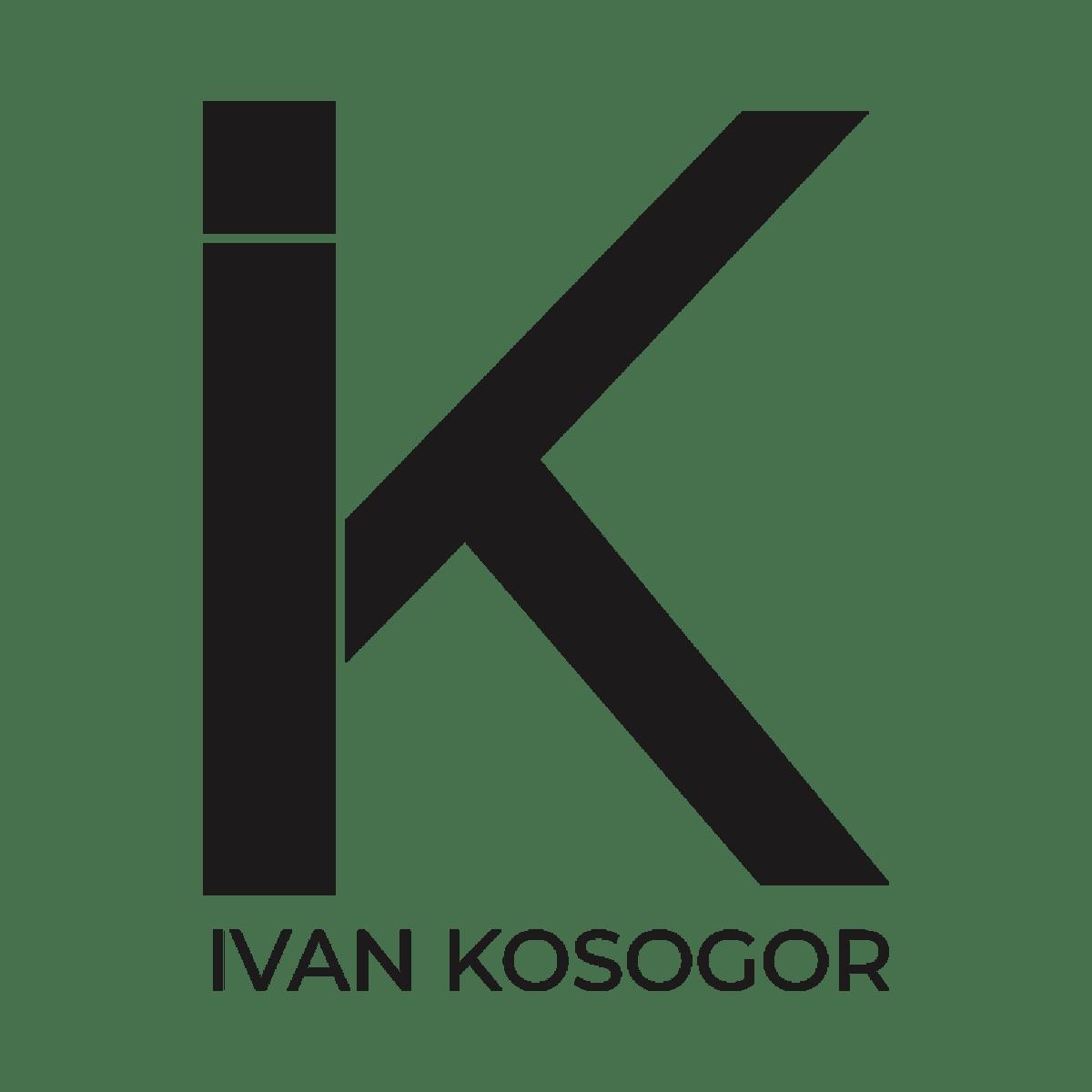 logo IK inicijali