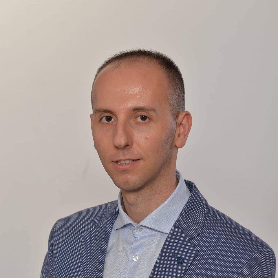 Igor Skopljak